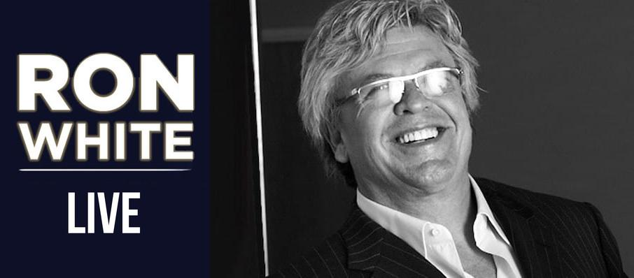 Ron White at The Fillmore