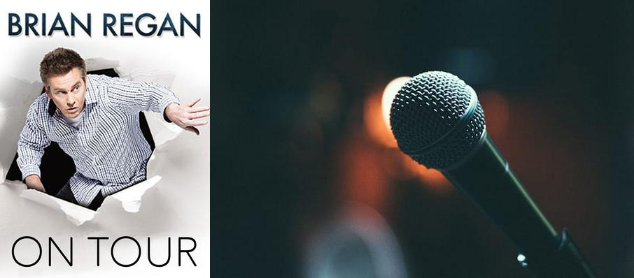 Brian Regan at Fox Theatre