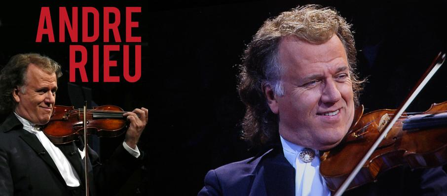 Andre Rieu at Fox Theatre