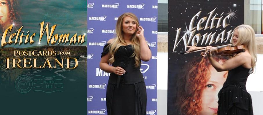 Celtic Woman at Fox Theatre