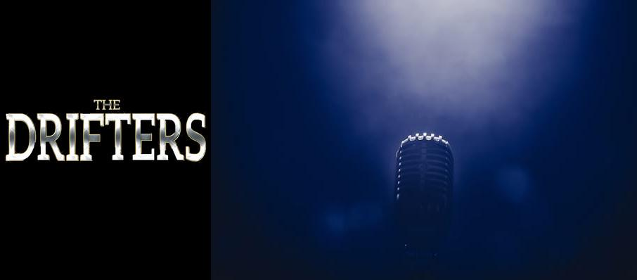 The Drifters at Meadow Brook Theatre