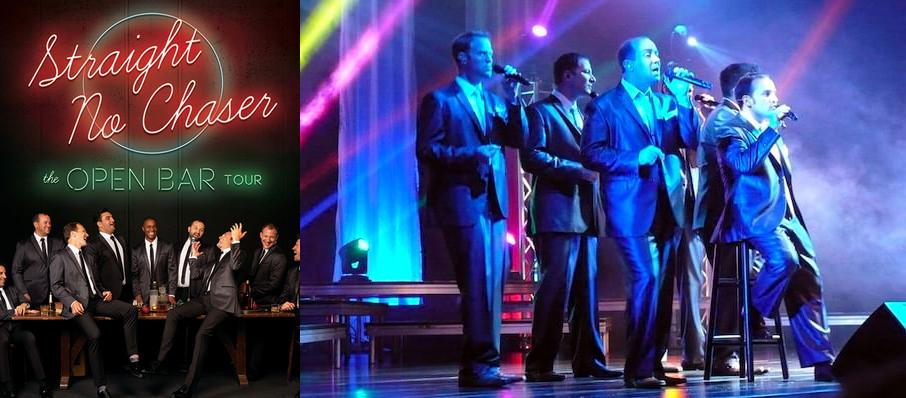 Straight No Chaser at Fox Theatre