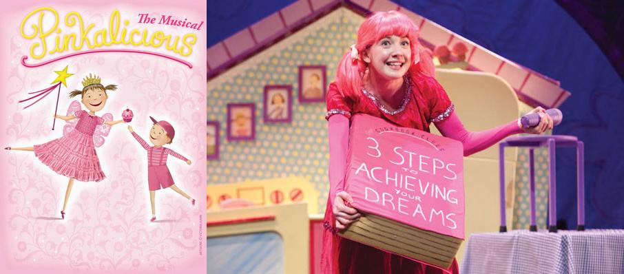 Pinkalicious at The City Theatre