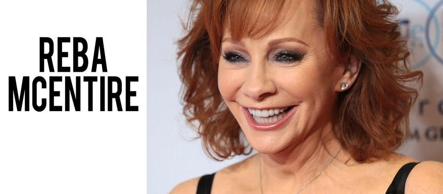 Reba McEntire at Freedom Hill Amphitheater