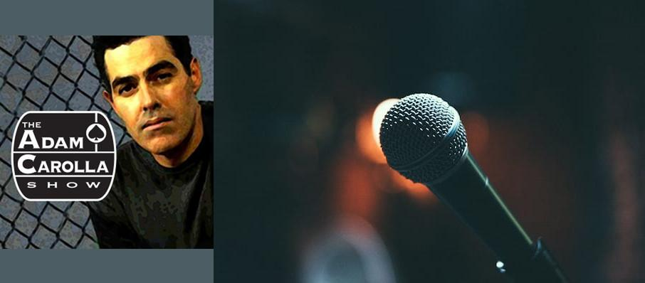 Adam Carolla at Royal Oak Music Theatre