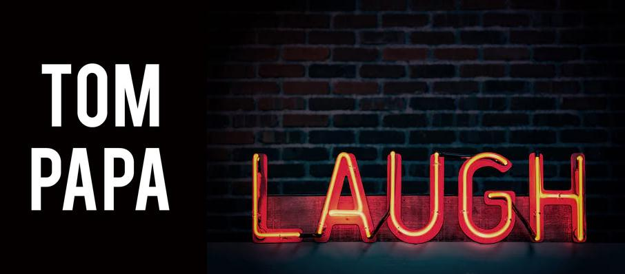 Tom Papa at Majestic Theater