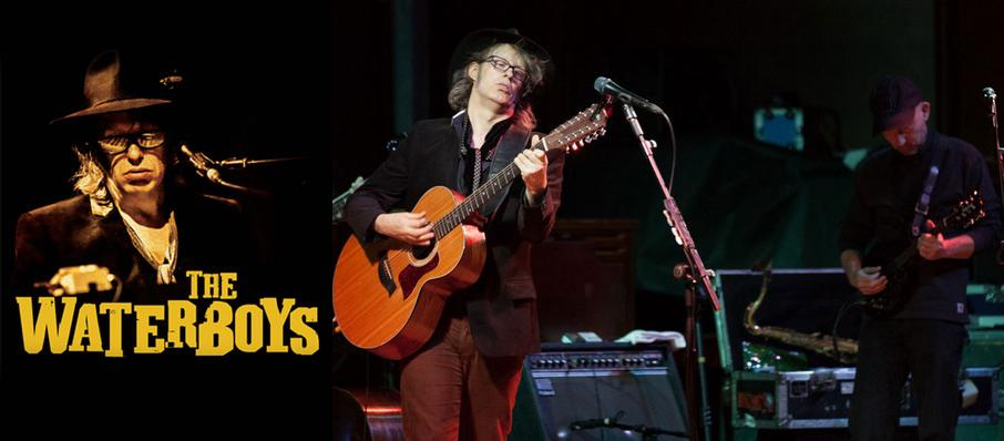 The Waterboys at Majestic Theater