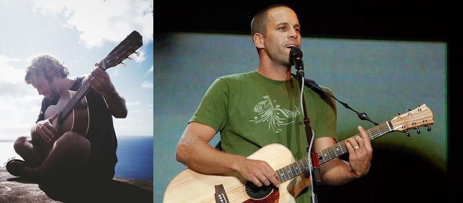 Jack Johnson at DTE Energy Music Center