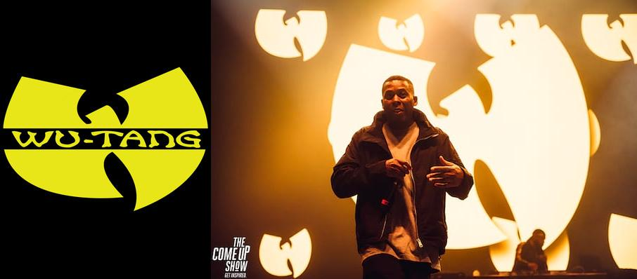 Wu Tang Clan at Freedom Hill Amphitheater
