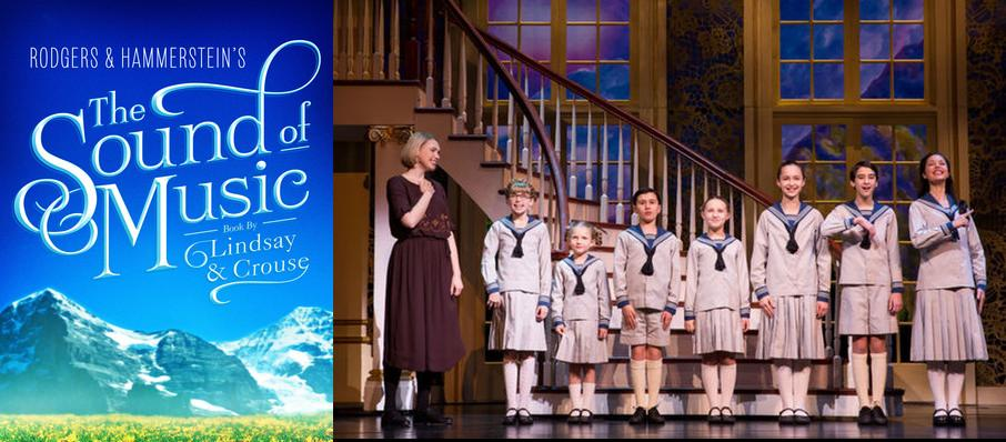 The Sound of Music at Fox Theatre