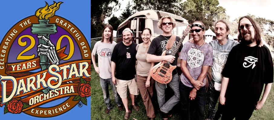 Dark Star Orchestra at Majestic Theater
