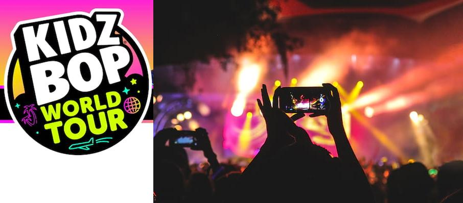 Kidz Bop Kids at Meadow Brook Music Festival