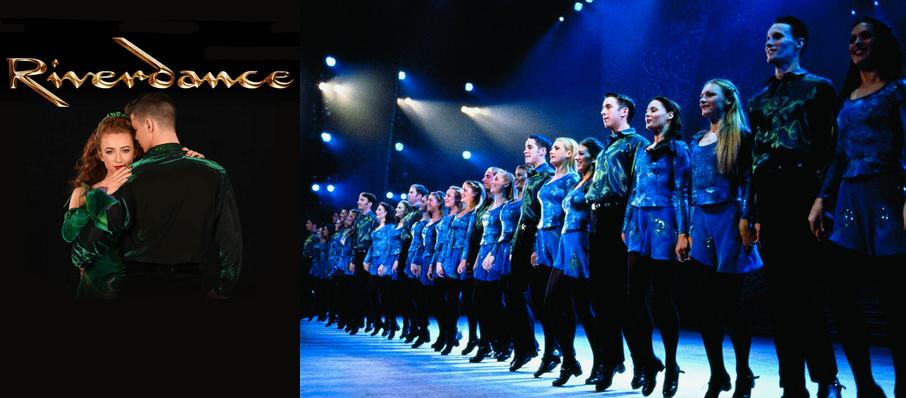 Riverdance at Fox Theatre
