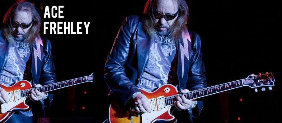 Ace Frehley at Token Lounge