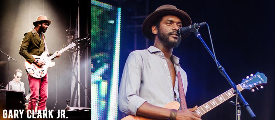 Gary Clark Jr. at Meadow Brook Music Festival