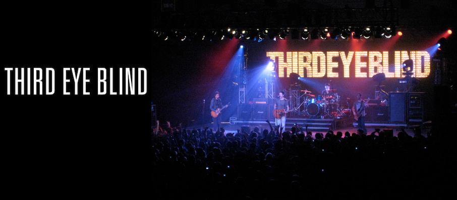 Third Eye Blind at Royal Oak Music Theatre