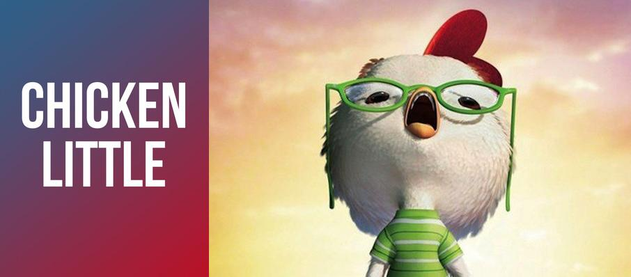 Chicken Little at Meadow Brook Theatre