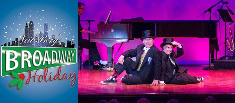 Broadway Holiday at Fox Theatre
