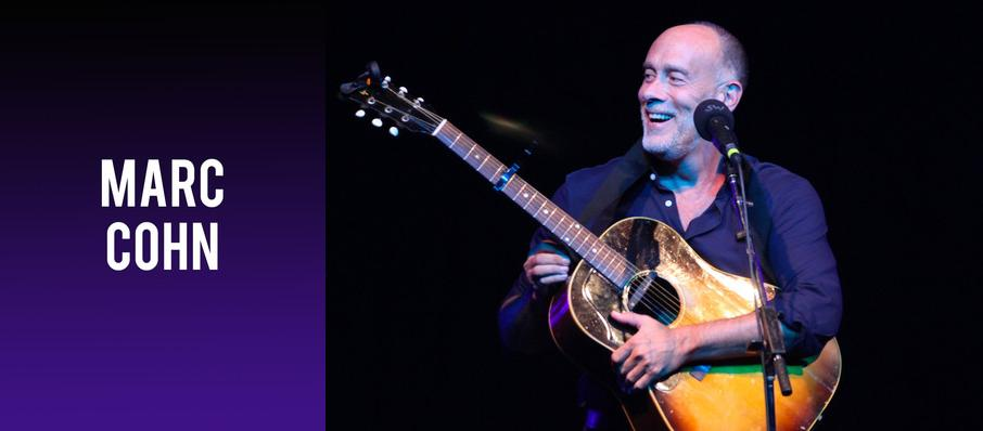 Marc Cohn at The Ark