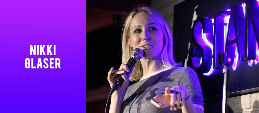 Nikki Glaser at Royal Oak Music Theatre