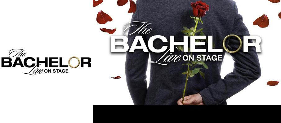The Bachelor Live On Stage at Fox Theatre