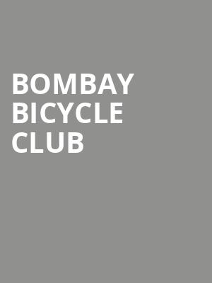 Bombay Bicycle Club at Saint Andrews Hall