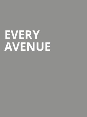 Every Avenue at Saint Andrews Hall