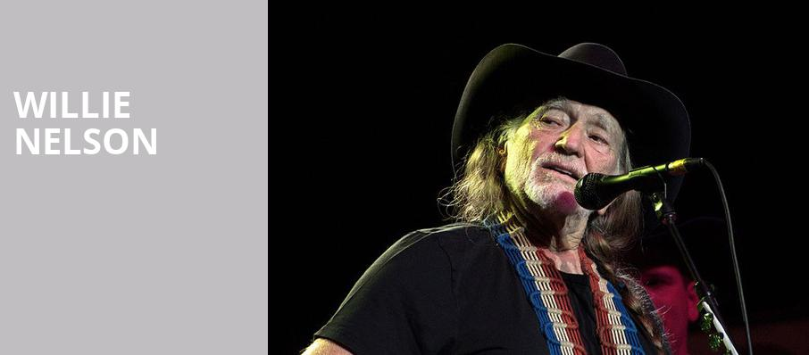 Willie Nelson, Freedom Hill Amphitheater, Detroit
