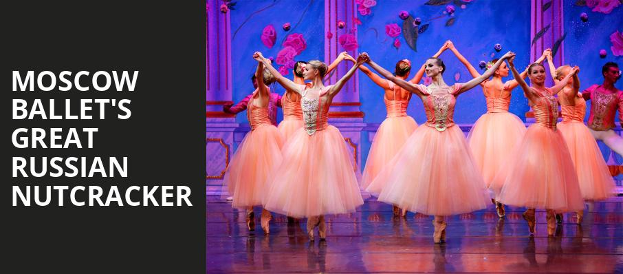 Best The Nutcracker in Detroit 2019/20: Tickets, Info, Reviews