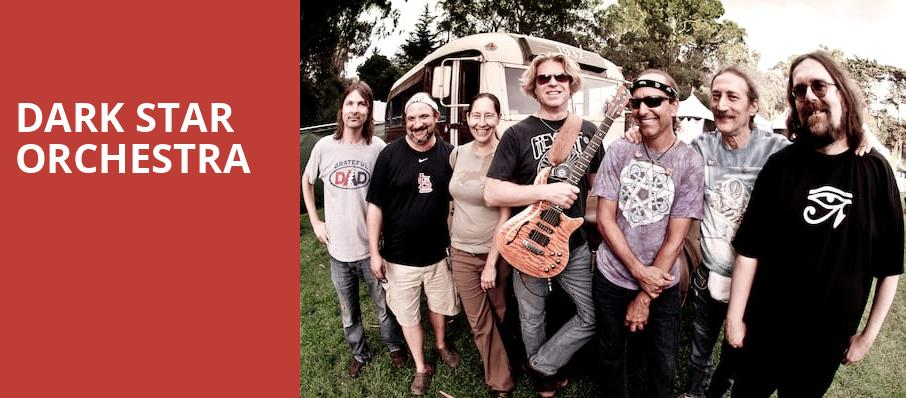 Dark Star Orchestra, Majestic Theater, Detroit