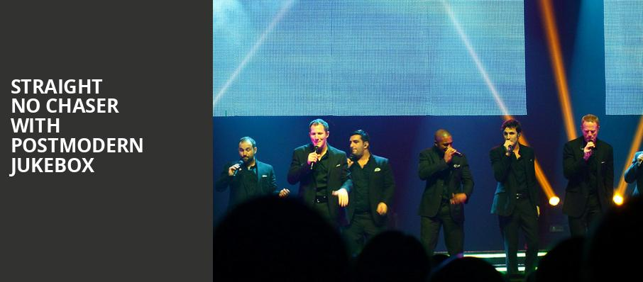 Straight No Chaser with Postmodern Jukebox, Meadow Brook Music Festival, Detroit