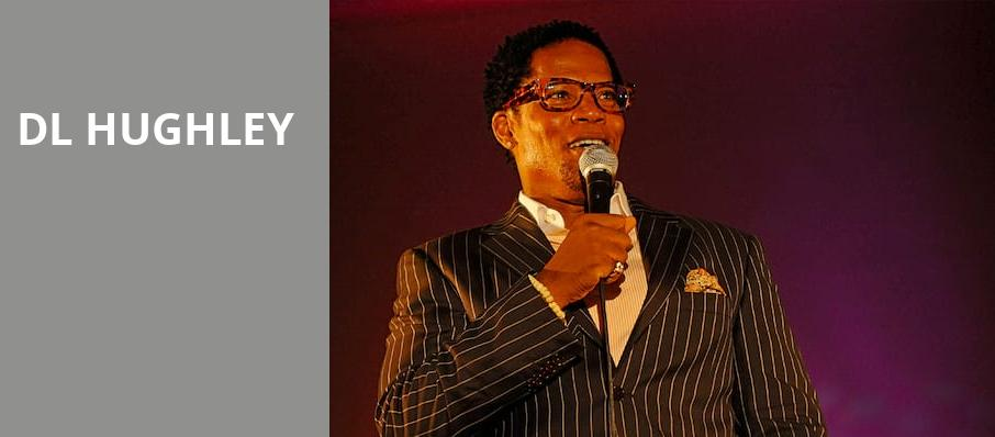 DL Hughley, Motorcity Casino Hotel, Detroit
