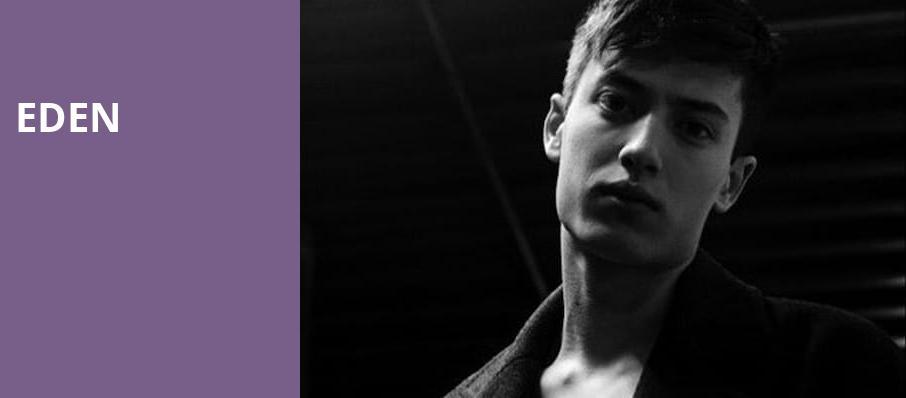 Eden The Shelter Detroit Mi Tickets Information Reviews