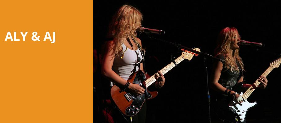 Aly AJ, Majestic Theater, Detroit