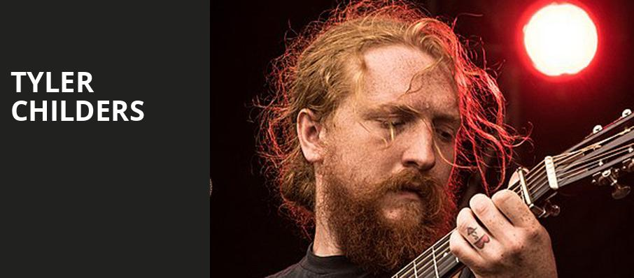 Tyler Childers, The Fillmore, Detroit