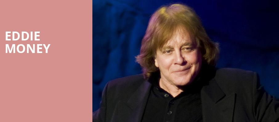 Eddie Money, DTE Energy Music Center, Detroit