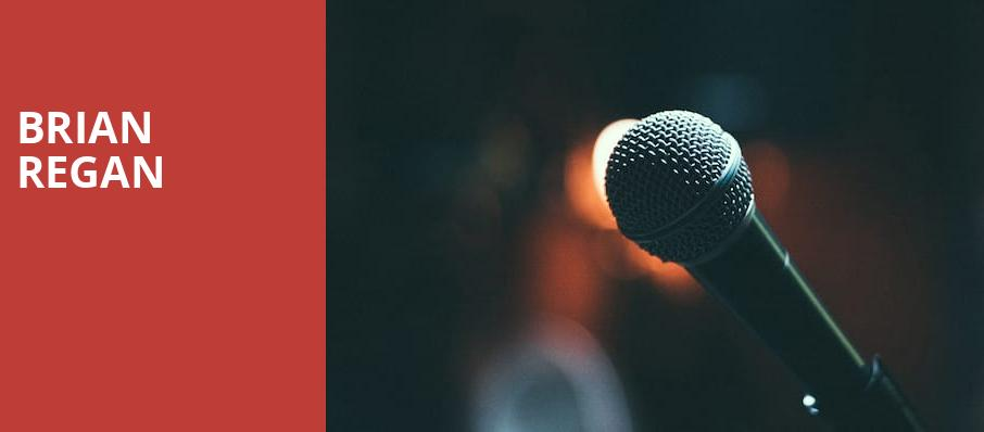 Brian Regan, The Fillmore, Detroit