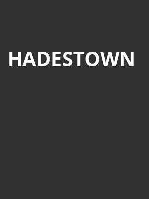 Hadestown, Fisher Theatre, Detroit