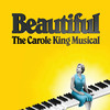 Beautiful The Carole King Musical, Fisher Theatre, Detroit